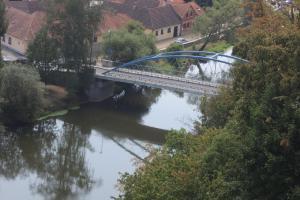 Toulava má jako první v ČR pěší stezku na seznamu nejlepších v Evropě