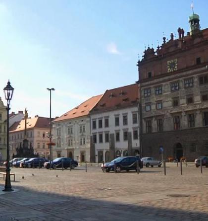 Plzeňský kraj a Bavorsko mají společné infocentrum