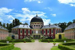 Výstava Míry, váhy, závaží na zámku vám ukáží