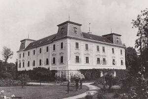 Sobotní zámecké slavnosti na zlínském zámku