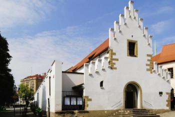 V Západočeské galerii v Plzni je k vidění nová výstava