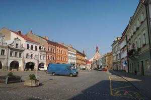 Jaroměř byla věnným městem českých královen