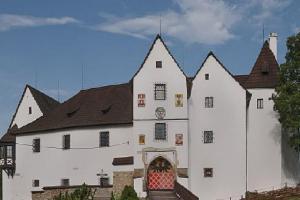Historický jarmark na hradě Seeberg - Lidová slavnost jako za císaře pána