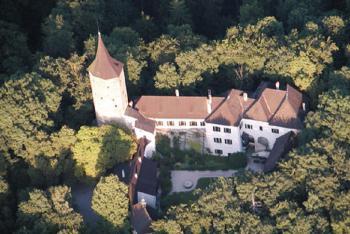 Už jen do konce září bude hrad Roštejn otevřen veřejnosti