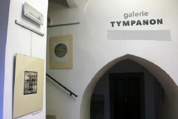 Výstava v Galerii Tympanon: Josef Kremláček