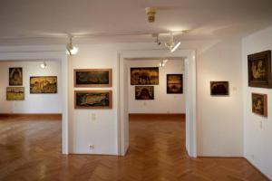 Galerie Klatovy zve na výstavu Karel Šlenger