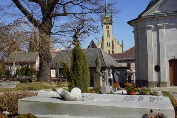 V Poličce uctí památku nejslavnějšího rodáka Bohuslava Martinů