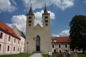 V klášteře v Milevsku vznikla Jarlochova kronika