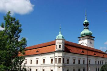 Vyrazte o svátcích do Muzea regionu Valašsko