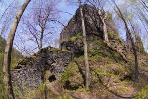 Středověk i baroko. Výlet údolím Kamenice umožní cestovat v čase