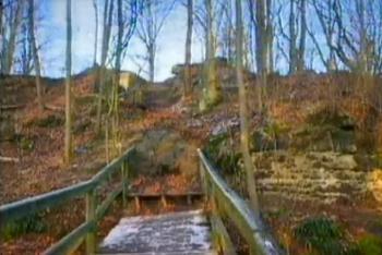 Vybavení hradu Lopata převyšovalo běžný standart své doby