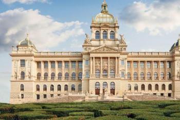 Národní muzeum  zve na výstavu Tajný život sbírek