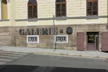 V galerii Kryt začíná nová výstava Krajiny Štěpána Jiráka