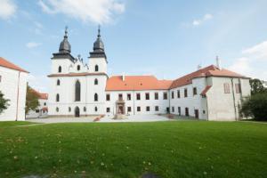 Znovuotevření Muzea Vysočiny Třebíč