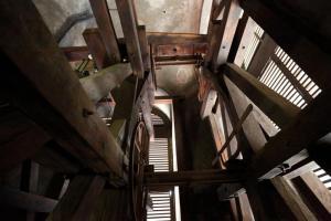 Uzavření Svatomikulášské městské zvonice