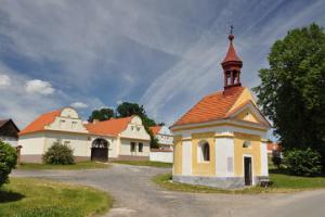 Vychází nová publikace – Holašovice v kontextu jihočeské venkovské architektury