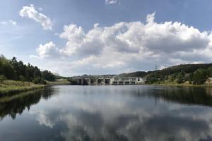 Nový web provede turisty po Vltavě od Šumavy po Mělník