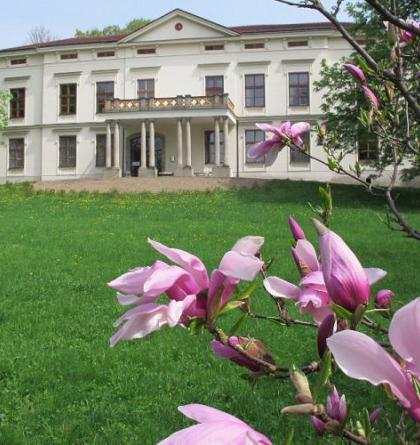 Nové expozice zámku Lešná u Valašského Meziříčí