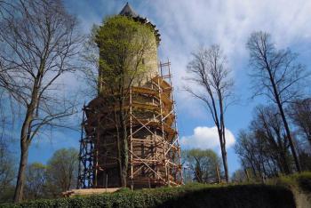 Mimořádná komentovaná prohlídka věže Jakobínka