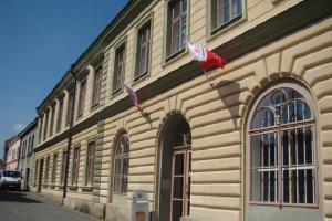 Městské muzeum a galerie Polička zve na výstavu 30 let od Sametové revoluce