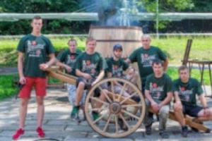 Pivovarské muzeum má nový přírůstek: Historický dvoukolák