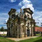 Setkání barokních tvůrců - Výstava F. Biener a J. L. Hildebrandt