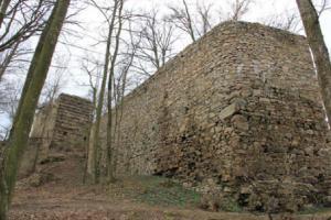 Na hranici templářského světa se ocitnete v Moravském Krumlově
