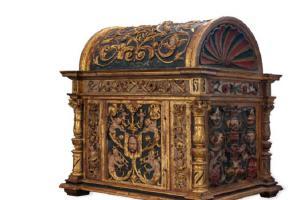 Severočeské muzeum restauruje vzácnou památku ze Španělska