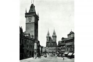 Od kdy se v Praze číslují domy