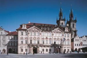 Výstavu francouzských impresionistů můžete v paláci Kinských navštívit už jen do 13.10!