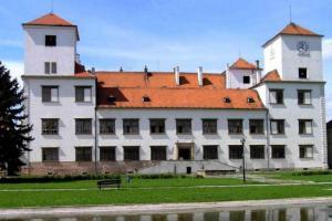 S květinou dějinami je floristická výstava na zámku v Bučovicích