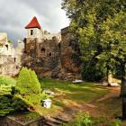Na zámku Klenová začínají dvě výstavy