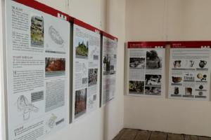 Příběhy hradů Zlínského kraje v zámecké věži Arcibiskupského zámku v Kroměříži