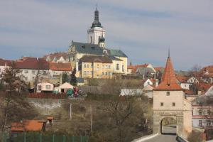 Město Stříbro dostalo jméno podle dolování stříbrných rud